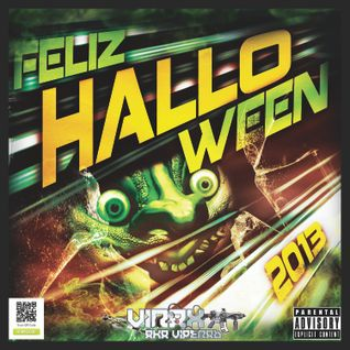Virax Aka Viperab - Feliz Halloween 2013 (Esp Station Monkeys)