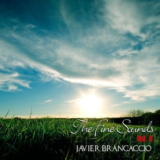 The Fine Sounds Vol.8 @ Javier Brancaccio (Promo Mix Diciembre 2013)