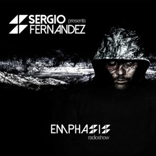 Sergio Fernandez - Emphasis Radioshow 089 - August 2016