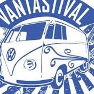 Vantastival Festival DJ Set 03/05/14 Part 2