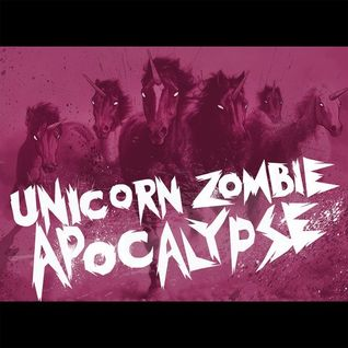 Spin It Back Vs Unicorn Zombie Apocalypse (Franck Azz Smash Up) - Doco & Janpier Vs BORGORE & SIKDOP