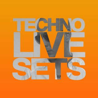 Chriss Andres - Techno Live Sets (TLS Friends) - 17-11-2014