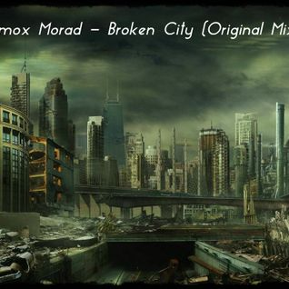 Simox Morad - Broken City (Original Mix) ©