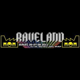 Uur Obscuur 49 :: Raveland