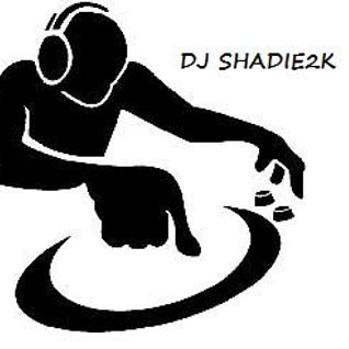 urban selection mixed by DJ Shadie2k