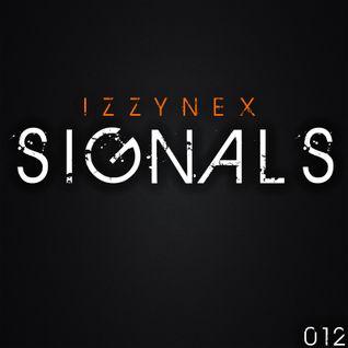 Izzynex - Signals #012 (2012.03.10)
