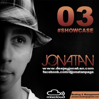 #Showcase Dj Set 03