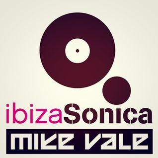 Mike Vale - Ibiza Sonica 03-07-2015
