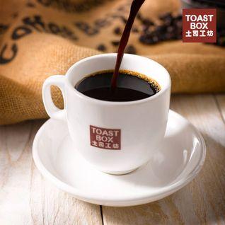 Toast Box Coffee Mix