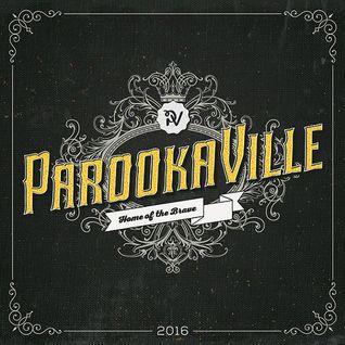 Steve Aoki - Live @ Parookaville (Weeze) - 16.07.2016