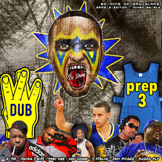 (Dub Prep 3: Mixed By Sly) Balance, X-Raided, The Jacka, Kuzzo Fly (TheSlyShow.com)