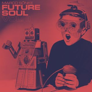 Future Soul - Vol. 2