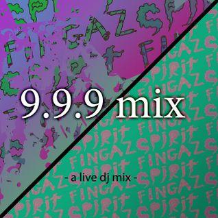 9.9.9 mix