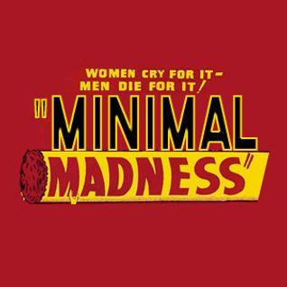 Minimal Madness (01/12)