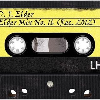 Elder mix No.16