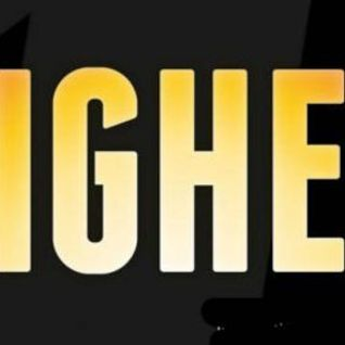 Go Higher mixed by Jerry Flores 2016