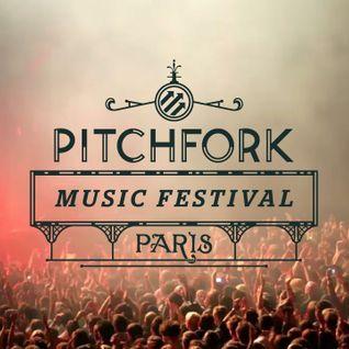 Le P'tit Bazar - 20e émission 09/11/2014 - Paris Pitchfork & Route du Rhum 1/3