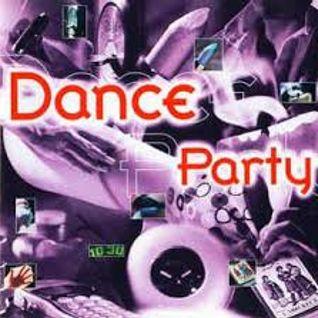 DJ Craig Twitty's Mastermix Dance Party (24 September 16)