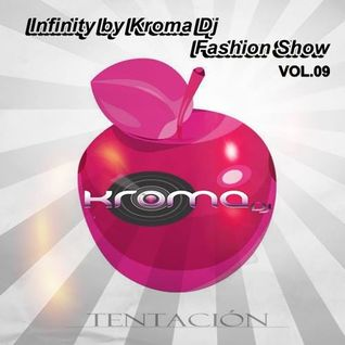 infinity by kroma dj vol.09 fashion show tentacion lingerie