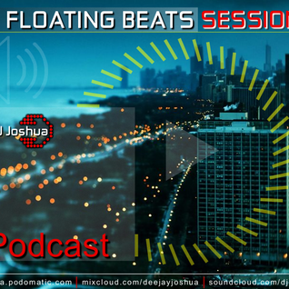 DJ Joshua @ Floating Beats Sessions 072 (6 Years of FB Sessions) | 10-2015