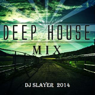 DJ Slayer -Deep House Mix 2014