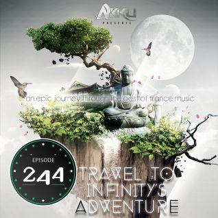TRAVEL TO INFINITY'S ADVENTURE Episode 244