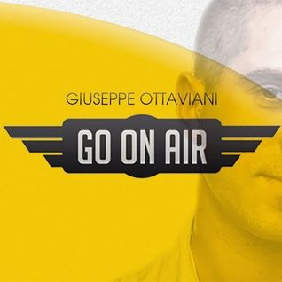 Giuseppe Ottaviani presents – GO ON AIR Episode 162