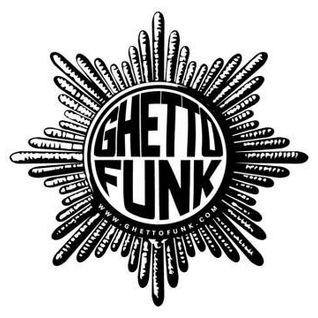ill type Ghettofunk.co.uk Promo Mix