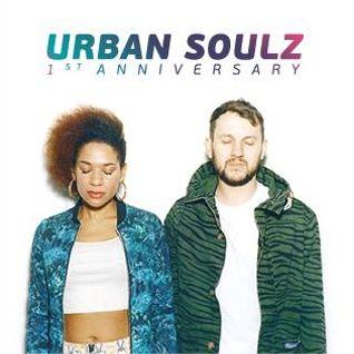 Live From Anushka X Fingalick X Urban Soulz 1st Year