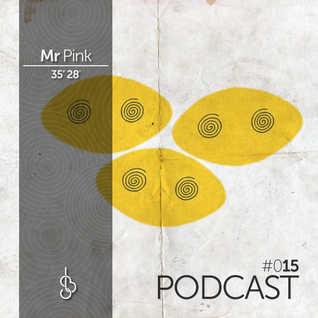 Sound Butik Podcast 015 - Mr Pink