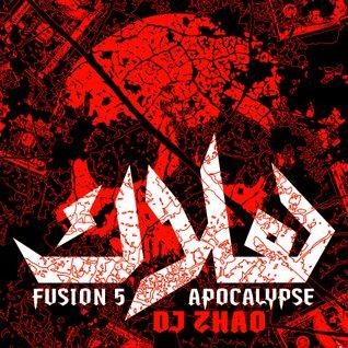 FUSION 5 - Apocalypse