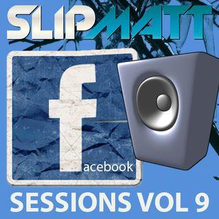 Slipmatt - The Facebook Sessions Vol 9 13-12-2012