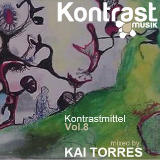 Kai Torres - Kontrastmittel Vol. 8