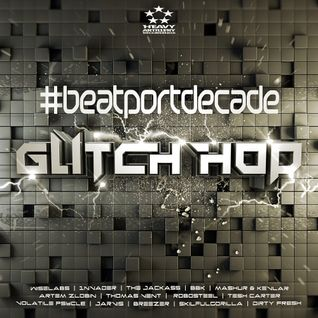 Heavy Artillery #beatportdecade Glitch Hop (teaser mix by Urban Assault)
