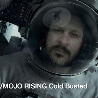 SD005 - Adam Warped + Mojo Rising (Cold Busted )