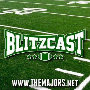 Blitzcast 23: The SUPER NFL Draft Special