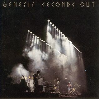 Genesis - Seconds Out (1977)