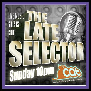 The Late Selector 13.01.13