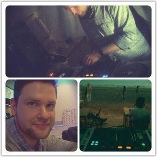 SERJ V - The OFFICE on air (mixtape)