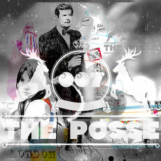 The Posse 007 / The Low Sallow Sky of Unconsciousness