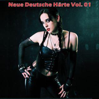 Neue Deutsche Härte Vol. 01