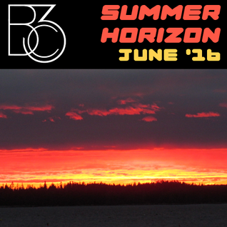 BcIII - Summer Horizon '16