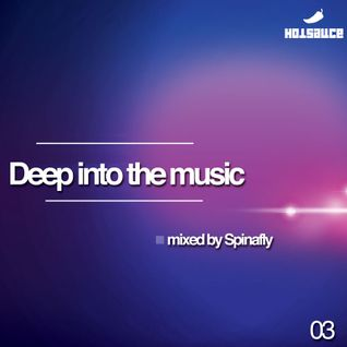 Spinafly - Deep Into The Music 03