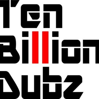 Ten Billion Dubz Promo Mix 2012