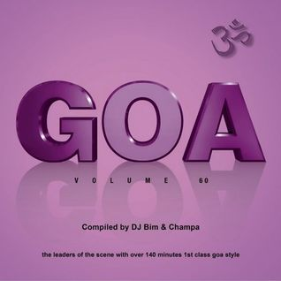 Goa_Vol.60-2016-Mixed By Dj Eddie B