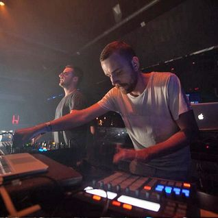 Catz 'n Dogz LIVE!: ENTER.Week 2. Terrace (Space, Ibiza, July 11, 2013)