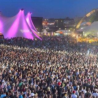 Macropolis Melodika spécial Paléo & Montreux Jazz 2014 (débat) - Emission du 04 avril 2014