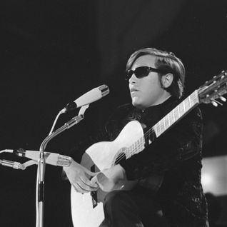 The International Ronnie Scott's Radio Show feat. Jose Feliciano