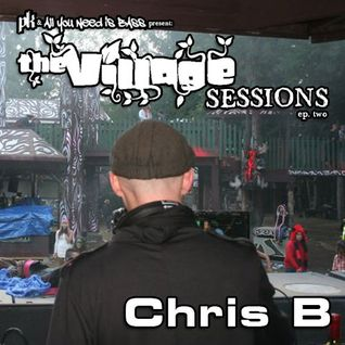 The Village Sessions episode 3 - Chris B