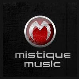 Olga Misty - MistiqueMusic showcase 109 on Digitally Imported
